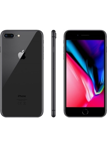 Apple iPhone 8 Plus Space Gray 64GB MQ8L2TU/A Renkli